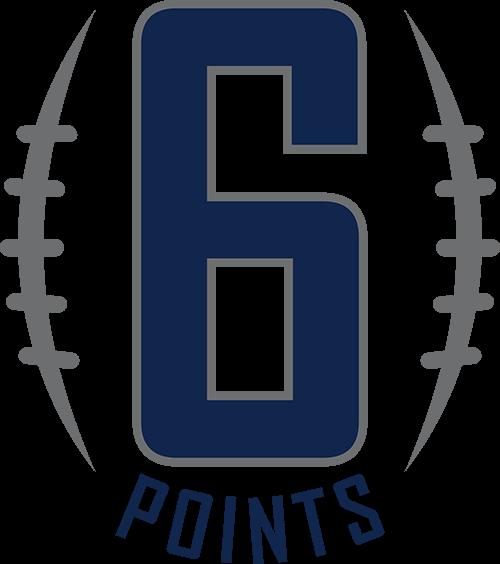 6 Points Jacksonville